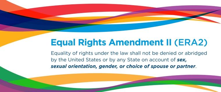 Equal Rights Amendment 2